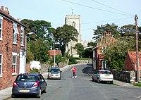 High Street, Easington - geograph.org.uk - 983241.jpg