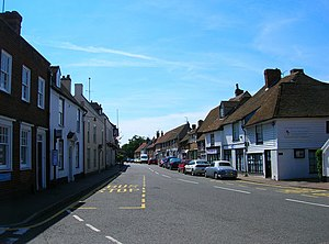 Lydd - High Street, Lydd