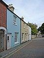 High Street, Yarmouth, Isle of Wight - geograph.org.uk - 1524999.jpg