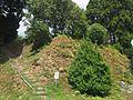 Hikida Castle Ruins Steps.jpg