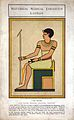 Historical Medical Exhibition; cover representing Imhotep Wellcome L0021416.jpg