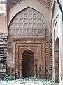 Historical monuments at Rajnagar - Motichur Mosque04.jpg