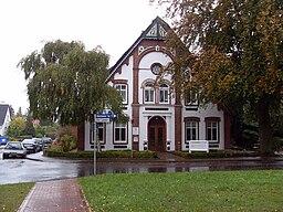 Historischer Hof Barsbüttel
