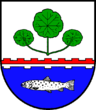 Coat of arms of Hitzhusen