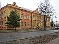 Hnidousy Svermov Kladno KL CZ elementary school 005.jpg