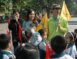 Hoài Anh – Wikipedia tiếng Việt
