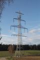 Hochspannungsleitung Etzenricht Hradec Mast60.JPG