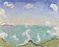 Hodler - Landschaft bei Caux mit aufsteigenden Wolken - 1917.jpeg