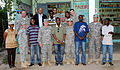 Hogg engages leaders in Djibouti, Ethiopia (7157649378).jpg