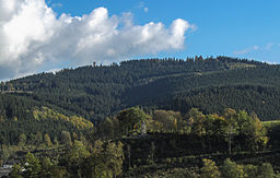 Hohe Bracht (Berg)