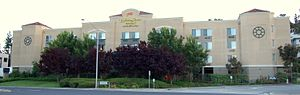 Holiday Inn Express - Holiday Inn Express, Belmont, California