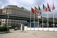 Continental Hotel Frankfurt Am Main