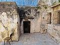 Holy Land 2019 (1) P176 Jerusalem Deir Es-Sultan Ethiopian Monastery.jpg