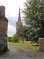Holy Trinity Church, Belbroughton - geograph.org.uk - 709099.jpg