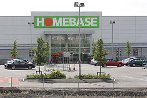 Homebase - Homebase in Antrim, Northern Ireland