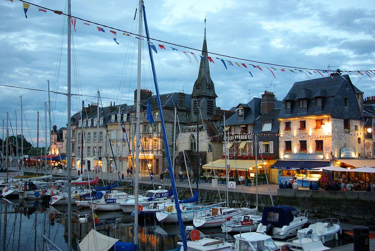 Bed And Breakfast To Buy In France