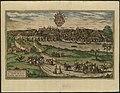 Horadnia. Горадня (1599).jpg