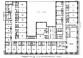 Hotel Rosslyn 12th floor plan.png