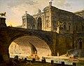 Category Paintings By Hubert Robert Wikimedia Commons