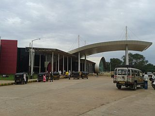 Hubli Junction railway station Railway station in Karnataka