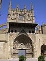 Huesca - Fachada de la catedral.jpg