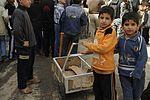 Humanitarian aid mission in Mosul DVIDS155810.jpg