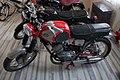 Hungarian Pannonia motorcycle, Bike Museum, Balassagyarmat.jpg
