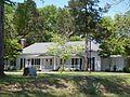 Hunter-Dearborn House, Hwy 5N, Bryant, AR.JPG