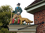Huntsman and Dog on the Green Man pub - Bloye - facing left.jpg