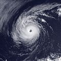 Hurricane Dora August 10 1999 1730 UTC.jpg