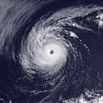Hurricane Dora August 10 1999 1730 UTC.jpg