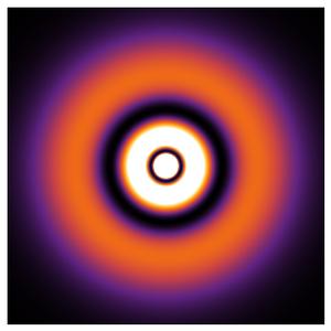 Hydrogen in (3,0,0)-state.