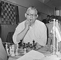 IBM schaaktoernooi, Ene Voldsen (Denemarken), Bestanddeelnr 917-9980.jpg