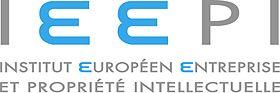 logo de Institut européen entreprise et propriété intellectuelle