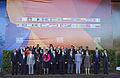 III Cumbre de la CELAC, foto familiar 2015 Costa Rica 02.JPG