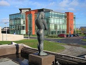 Park West, Dublin - Image: IMG 4547w Park West