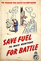 INF3-189 Fuel Economy The husband who wasted the hot water... Artist H M Bateman.jpg