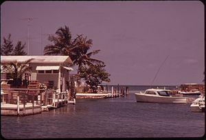 Conch Key, Florida - Conch Key, Florida (1973)