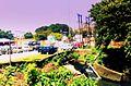 IOCL-BGR Main gate, Dhaligaon, Bongaigaon.jpg