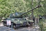 IS-2 model 1944 in the Great Patriotic War Museum 5-jun-2014.jpg