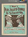 I won't play second fiddle to no yaller gal (NYPL Hades-608706-1256267).jpg