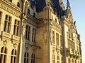 Iaşi , Palatul Culturii 14.JPG