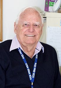 Ian Cathie