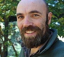 Ian McHugh, author Q&A thumbnail