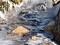Ice and snow on Dead Horse Creek in mid-November, 2014 (a64a773e4a9f482aae08010cf84667b4).JPG