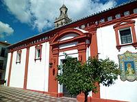 Iglesia de Nuestra Señora de la Asunción - La Rambla (Córdoba).JPG
