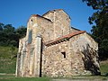 Iglesia de San Miguel de Lillo (Oviedo) - 003 (30064889243).jpg