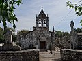 Igrexa Santo Estevo, Vilamoure, Punxín.jpg