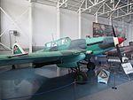 Ilyushin IL-2 Sturmovik at Central Air Force Museum Monino pic2.JPG