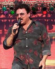 Bobby Kimball in 2007